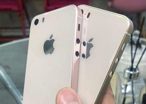iPhone SE 2或下月发布 弃用3.5毫米耳机孔
