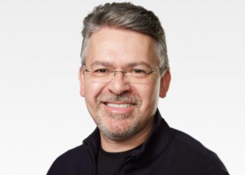 苹果AI、Siri主管John Giannandrea将负责监管Apple Car项目