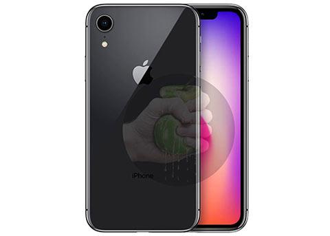 6.1英寸LCD屏iPhone或将延后 因LCD屏出现漏光问题