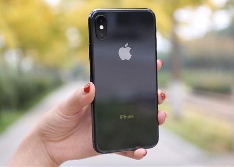 苹果:降频针对老机型 iPhone8和iPhoneX不受影响