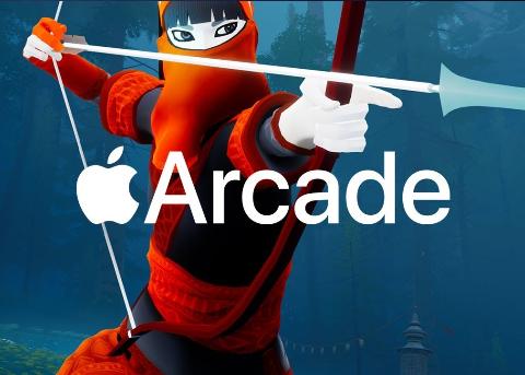 受新冠疫情影响 苹果游戏软件与服务排名垫底