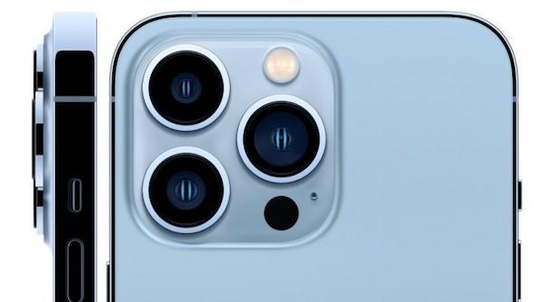 调查发现多国消费者们对iPhone 13 Pro系列机型有更大的兴趣