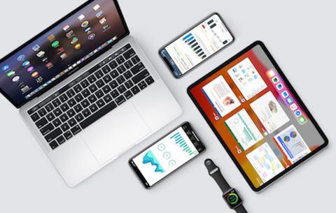 研究发现iPhone未能有力带动Mac、iPad、Apple Watch等产品的销售