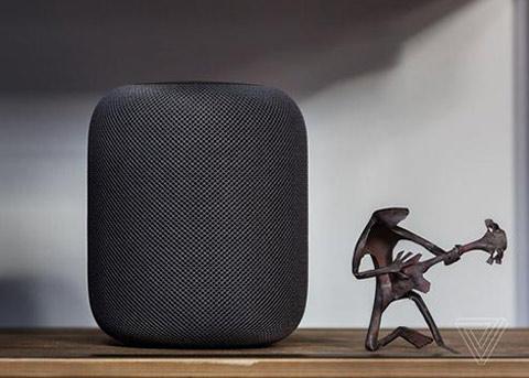 HomePod份额达3% 89%用户对智能音箱满意