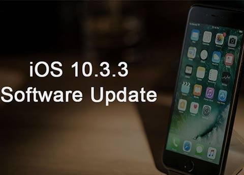 iOS10.3.3值得升级:修复了wifi芯片的重大安全漏洞