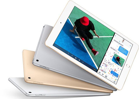 iPad销量大幅增长不完全因为9.7英寸iPad
