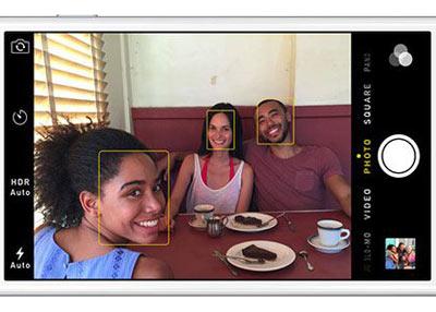 苹果研究iPhone面部识别功能快10年了