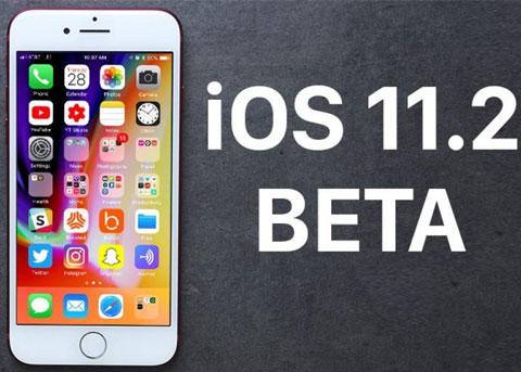 iOS11.2 beta3更加人性化:弹窗提示蓝牙/WiFi连接问题