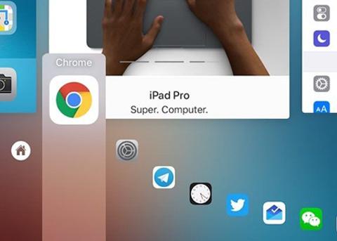 iOS10插件推荐:Kaze可让用户滑动屏幕切换应用