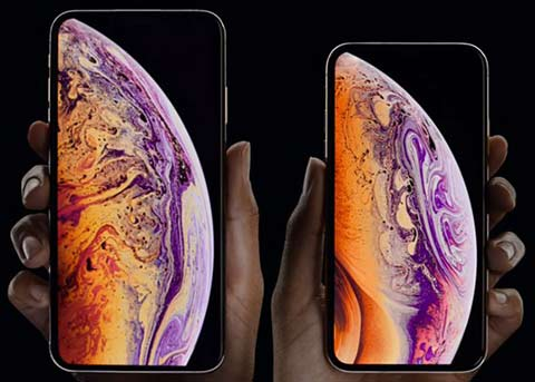 iPhone XS的4G网速比之前版本至少快26%
