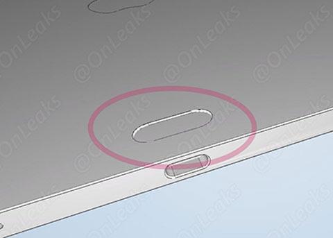 新款iPad Pro CAD图曝光:接口改动还挺大