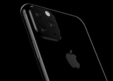 苹果抢购Lighthouse专利,可提升iPhone摄像头功能