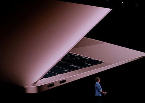 15英寸MacBook Pro现已提供新的GPU选项