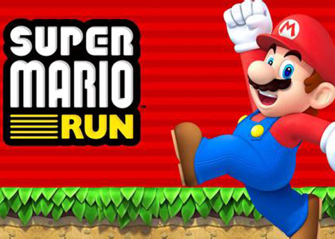 《超级马里奥酷跑》3月将登陆Android平台