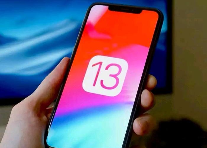 iOS 13装机率已上升至77%