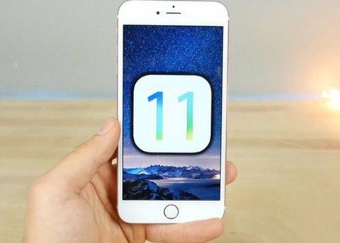 iOS11 GM描述文件哪里下载?iOS11 GM描述文件下载