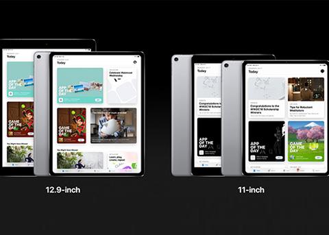 很遗憾 今年的iPad Pro没有3.5mm耳机插孔