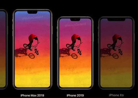 明年iPhone屏幕尺寸不变 但是刘海会变窄