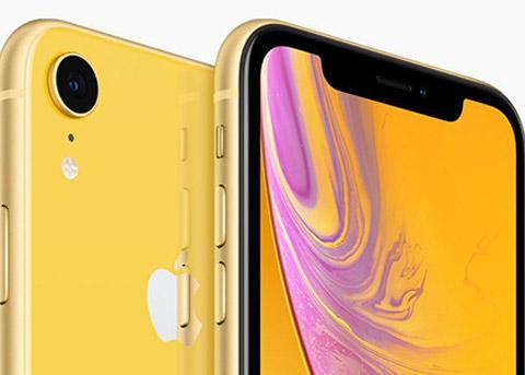 "iPhone XR延期上市 问题出在手机的""刘海"""