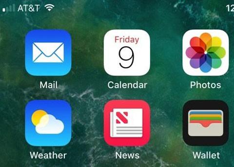 iOS11信号强度的标志变了 意味着什么?