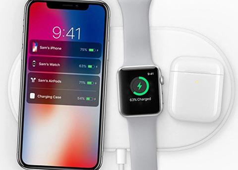 "AirPower正式宣告""跳票"" 苹果仍然保持沉默"