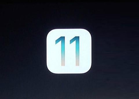 iOS11小技巧:可一次性移动多个应用图标
