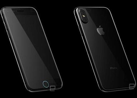 iPhone8重磅新功能:前置双摄自拍模式