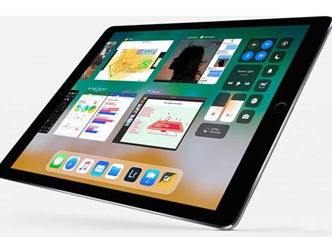 生产力大增!iOS11为iPad Pro带来哪些提升?