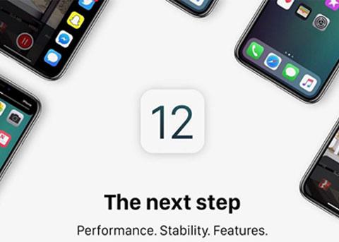iOS12前瞻:这些新功能你觉得怎么样?