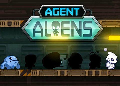 外星人横版酷炫闯关 《外星人特工》上架iOS平台