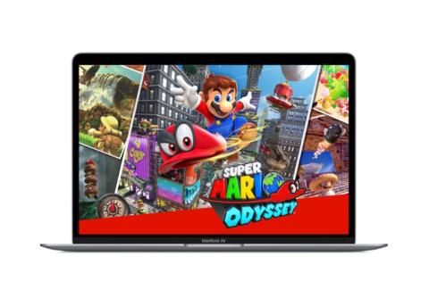 开发者在M1 Mac上成功模拟运行任天堂 Switch 游戏