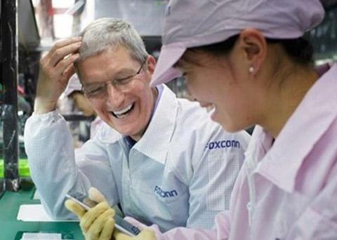 iPhone XR需求低于预期 供应商已停止增产