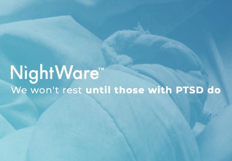 帮你及时打断噩梦!FDA批准一款可帮助治疗与PTSD相关噩梦问题的Apple Watch应用