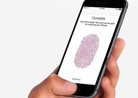 iOS11小技巧:如何快速禁用Touch ID
