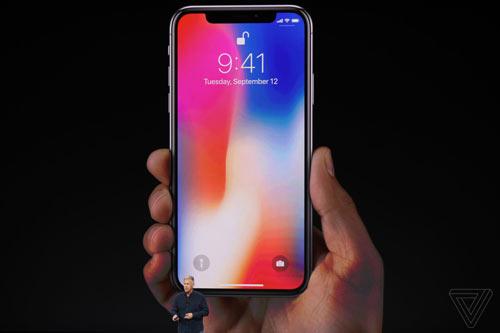 iPhone X什么时候出?iPhone X发布时间?