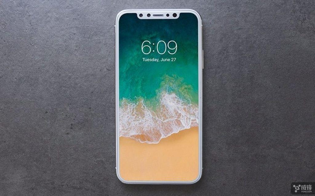iPhone8生产或推迟一个月 富士康在努力招人