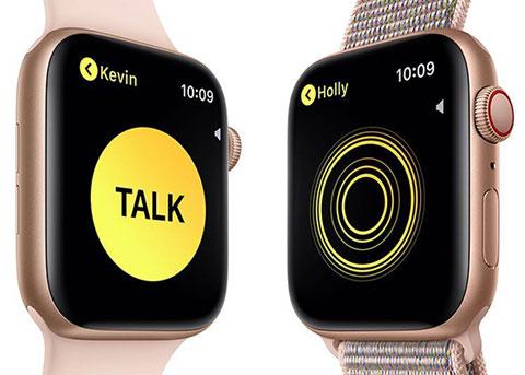苹果发布watchOS 5.0.1:修复无法充电问题