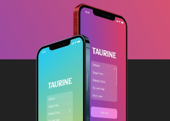 CoolStar正式推出Taurine工具 支持iOS 14全版本越狱