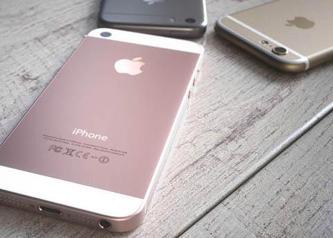 iPhone SE和5s有什么区别?iPhoneSE值得买吗?