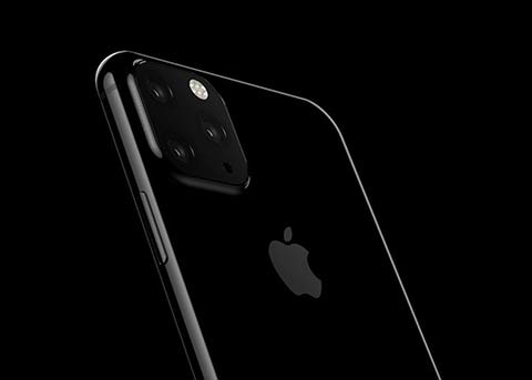 2019款全线型号曝光!iPhone11快来了