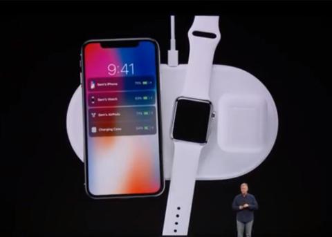 苹果最终宣布放弃AirPower:无法达到我们的高标准