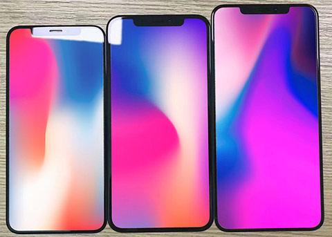 2018年双SIM卡iPhone有两款 主攻中国市场