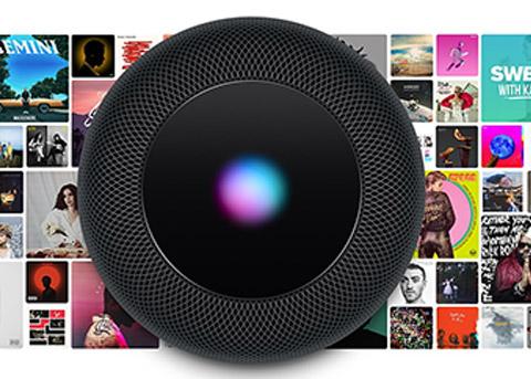 HomePod需求量没有超过苹果预期,仍然显示2月9日送达