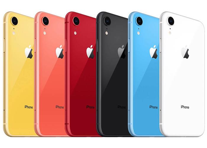 iPhone XR 突然不能用了?苹果表示会通过软件更新修复