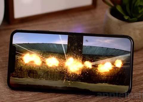 夏普希望为未来iPhone机型提供OLED面板