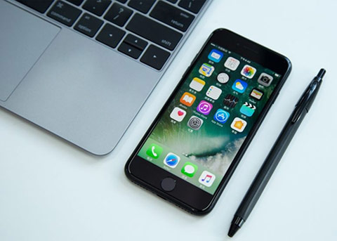 新专利让苹果设备能自动检测到屏幕损伤