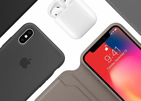 扩大范围:iPhone X又登陆13个新市场