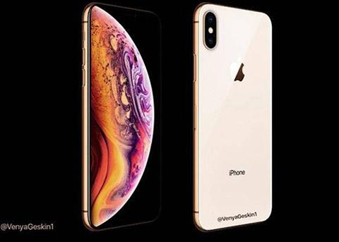 新iPhone命名和定价曝光 有双卡双待机型