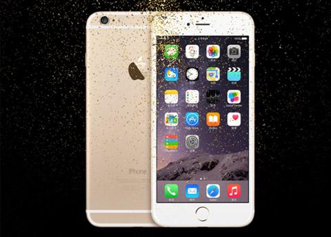 苹果32G版iPhone6全面预售:3399元!