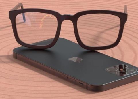 苹果新专利:苹果眼镜或许能知道用户何时分心,并提供休息建议